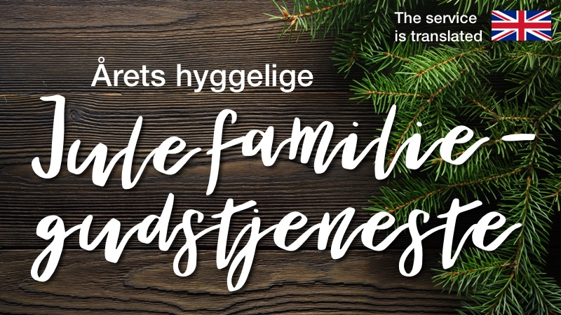 - for hele familien... (15.12.19)