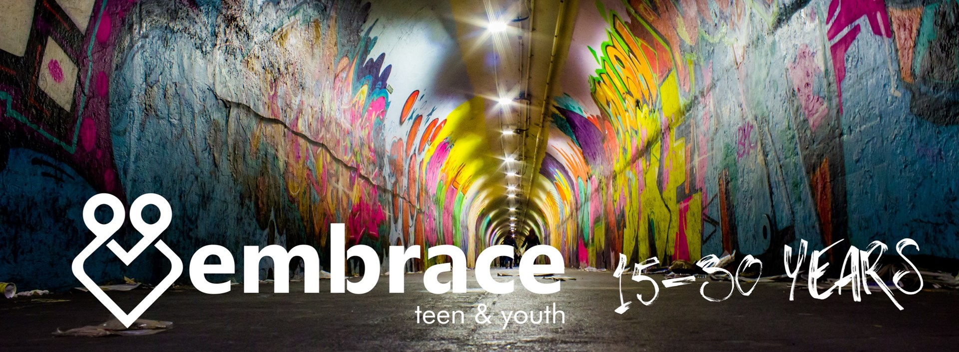Embrace - Youth